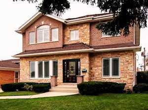 808 Wilkinson Parkway Park Ridge, IL 60068