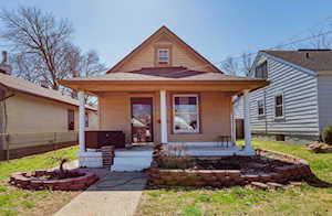1412 Walter Ave Louisville, KY 40215