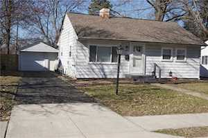 420 E Rodney Street Brownsburg, IN 46112