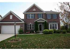 12737 Mojave Drive Fishers, IN 46037