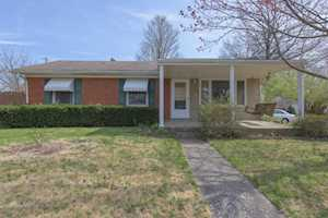553 Glenbrook Street Lexington, KY 40505