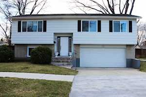 1008 E Barberry Ln Mount Prospect, IL 60056