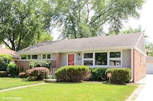 444 N Ridgeland Ave Elmhurst, IL 60126