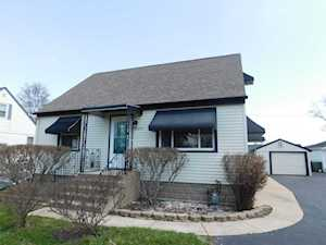 17331 S 65th Ave Tinley Park, IL 60477