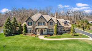 950 Gage Ln Lake Forest, IL 60045
