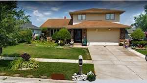 8018 Meadow Ln Tinley Park, IL 60477