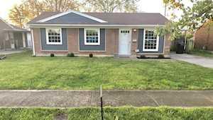 2821 Whitlock St Louisville, KY 40213