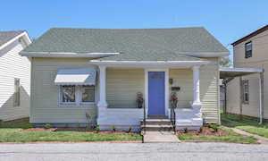 2063 Allene Ave Louisville, KY 40217