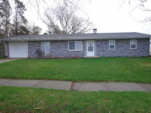 4318 Norton Drive South Bend, IN 46614