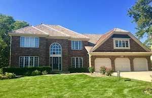 2475 W West Branch Ct Naperville, IL 60565