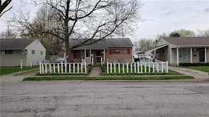 1830 N Irvington Avenue Indianapolis, IN 46218