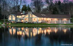 498 E Lake Shore Dr Barrington, IL 60010