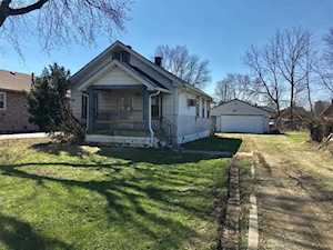 5017 Reeder Street Indianapolis, IN 46203