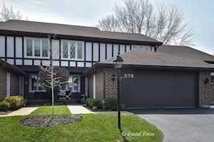 578 Cress Creek Terrace Crystal Lake, IL 60014
