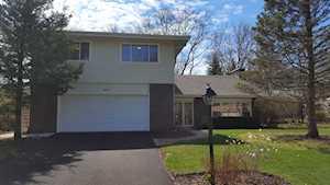 1837 Ellendale Dr Northbrook, IL 60062