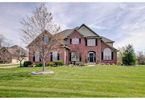 2537 S Parkview Drive New Palestine, IN 46163
