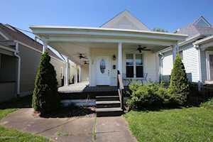 924 Lydia St Louisville, KY 40217