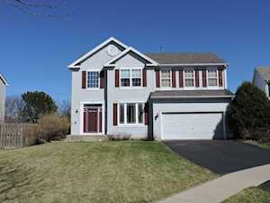 4 Montclair Ct Lake In The Hills, IL 60156