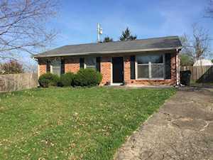 3312 Edna Court Lexington, KY 40517