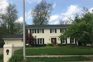 645 Teak Wood Drive Lexington, KY 40502