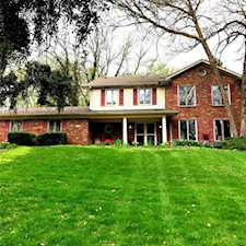 8640 Ridge Hill Drive Indianapolis, IN 46217