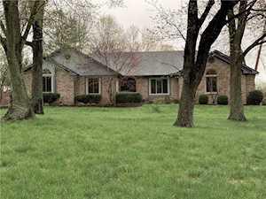 5393 Green Hills Drive Brownsburg, IN 46112