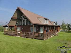 13134 Cameron Drive Donnelly, ID 83615