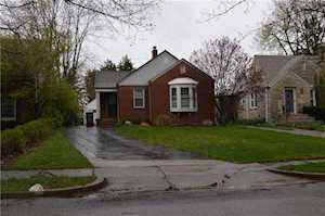 6506 E Pleasant Run Parkway South Drive Indianapolis, IN 46219
