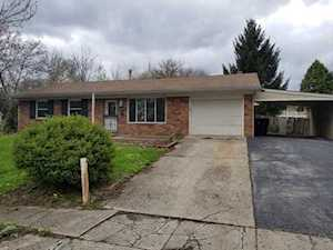 3926 Donovan Drive Indianapolis, IN 46235