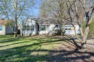 4534 N Mitchner Avenue Indianapolis, IN 46226