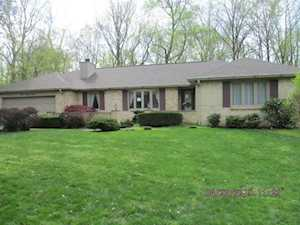 987 Briarwood Drive Greenwood, IN 46142