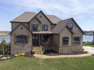 13624 Lake Ridge Lane Mccordsville, IN 46055