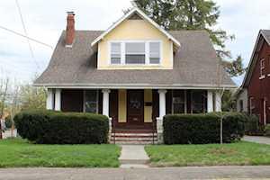 122 Ransom Avenue Lexington, KY 40507