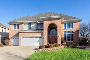 10801 Chaucer Dr Willow Springs, IL 60480