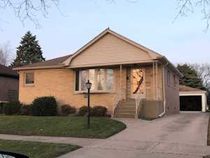 7661 N Nora Ave Niles, IL 60714