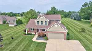3616 Country Lane Brownsburg, IN 46112