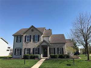78 Carriage Lake Drive Brownsburg, IN 46112