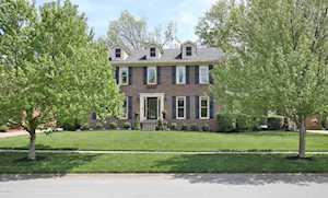 10904 Old Harrods Woods Cir Louisville, KY 40223