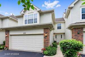 2260 Seaver Ln #2260 Hoffman Estates, IL 60169