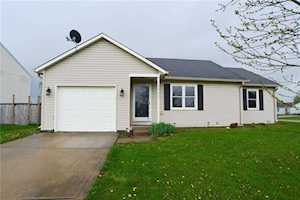 12940 N Meagan Drive Camby, IN 46113