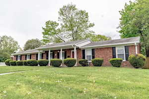 307 Quachita Trail Frankfort, KY 40601