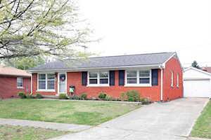 2029 St. Teresa Drive Lexington, KY 40502