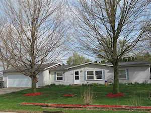 195 Maple Street Millersburg, IN 46543