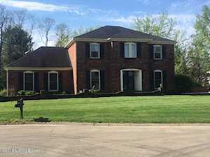 10602 Findon Ct Louisville, KY 40243