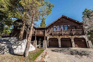 570 Monterey Pine Mammoth Vista I, Lot 74 Mammoth Lakes, CA 93546