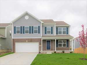 9105 Tansel Creek Drive Indianapolis, IN 46234