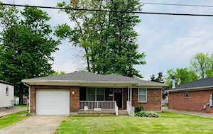 613 Iroquois Ave Louisville, KY 40214
