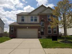 12814 Bristow Lane Fishers, IN 46037