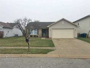 6037 Rocky River Drive Indianapolis, IN 46221