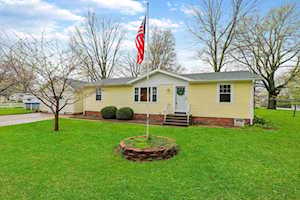 101 W Pine Street South Whitley, IN 46787